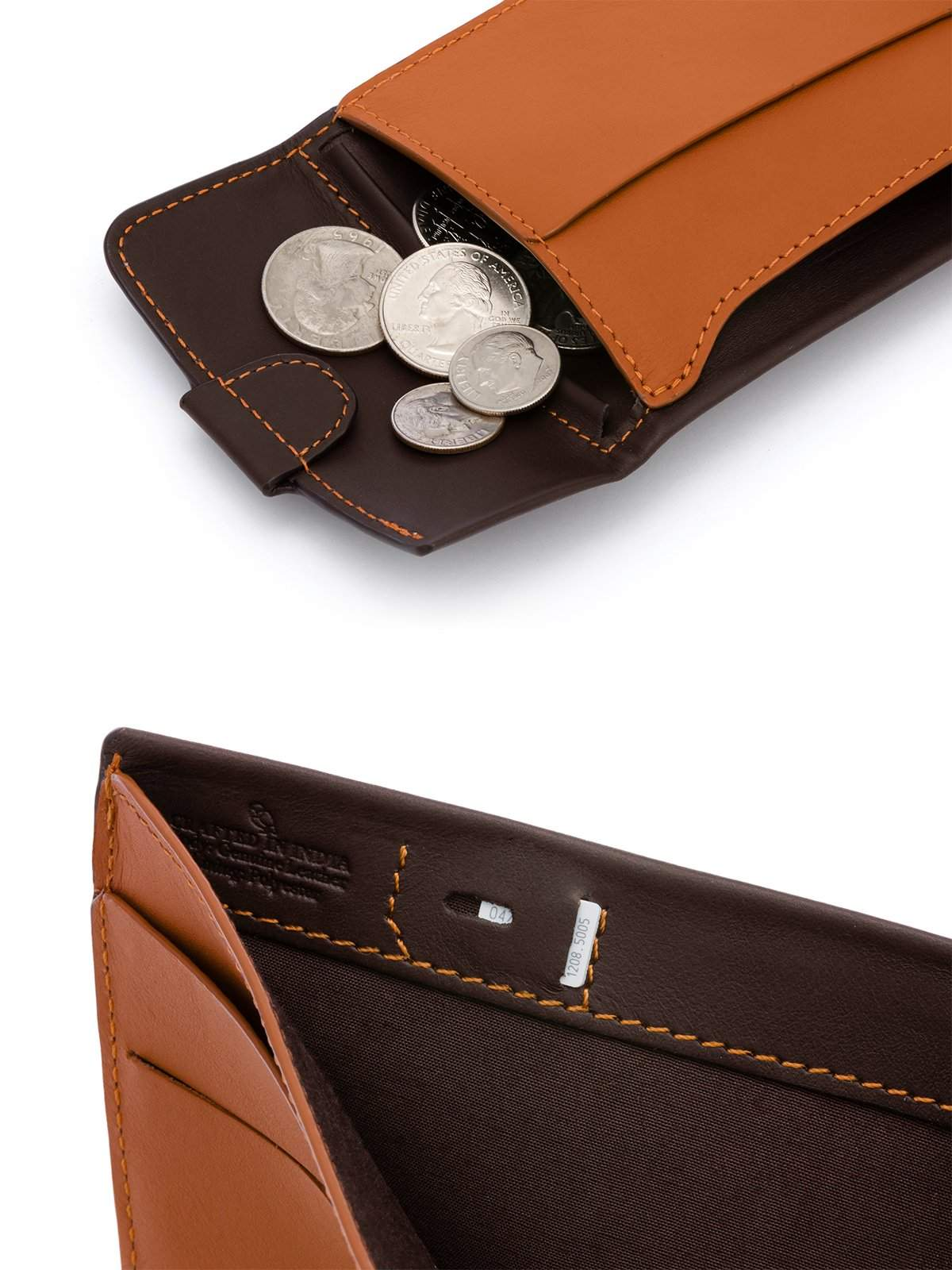 0301afb7fe Bellroy Coin Fold Wallet Java - MORE by Morello Indonesia