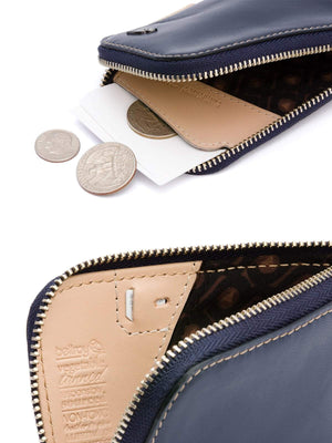 Bellroy Card Pocket Bluesteel - MORE by Morello