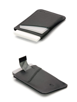 Bellroy Card Sleeve Black - MORE by Morello - Indonesia