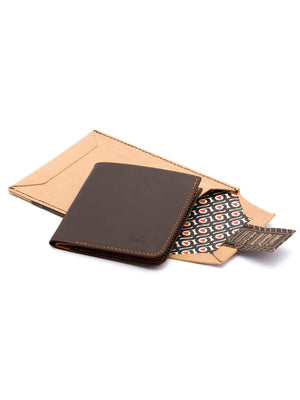 Bellroy High Line Wallet Java - MORE by Morello Indonesia