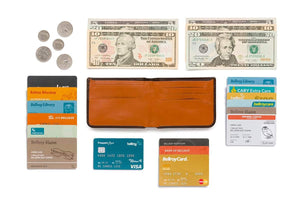 Bellroy Hide and Seek Wallet Java - MORE by Morello Indonesia