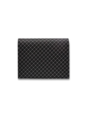 Pioneer Division Bifold Wallet 10XD Ripstop Black