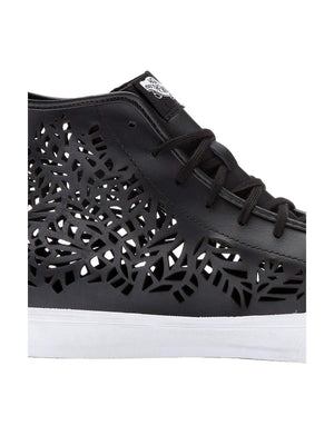 Vans SK8 HI Decon Cut Out Black - MORE by Morello Indonesia