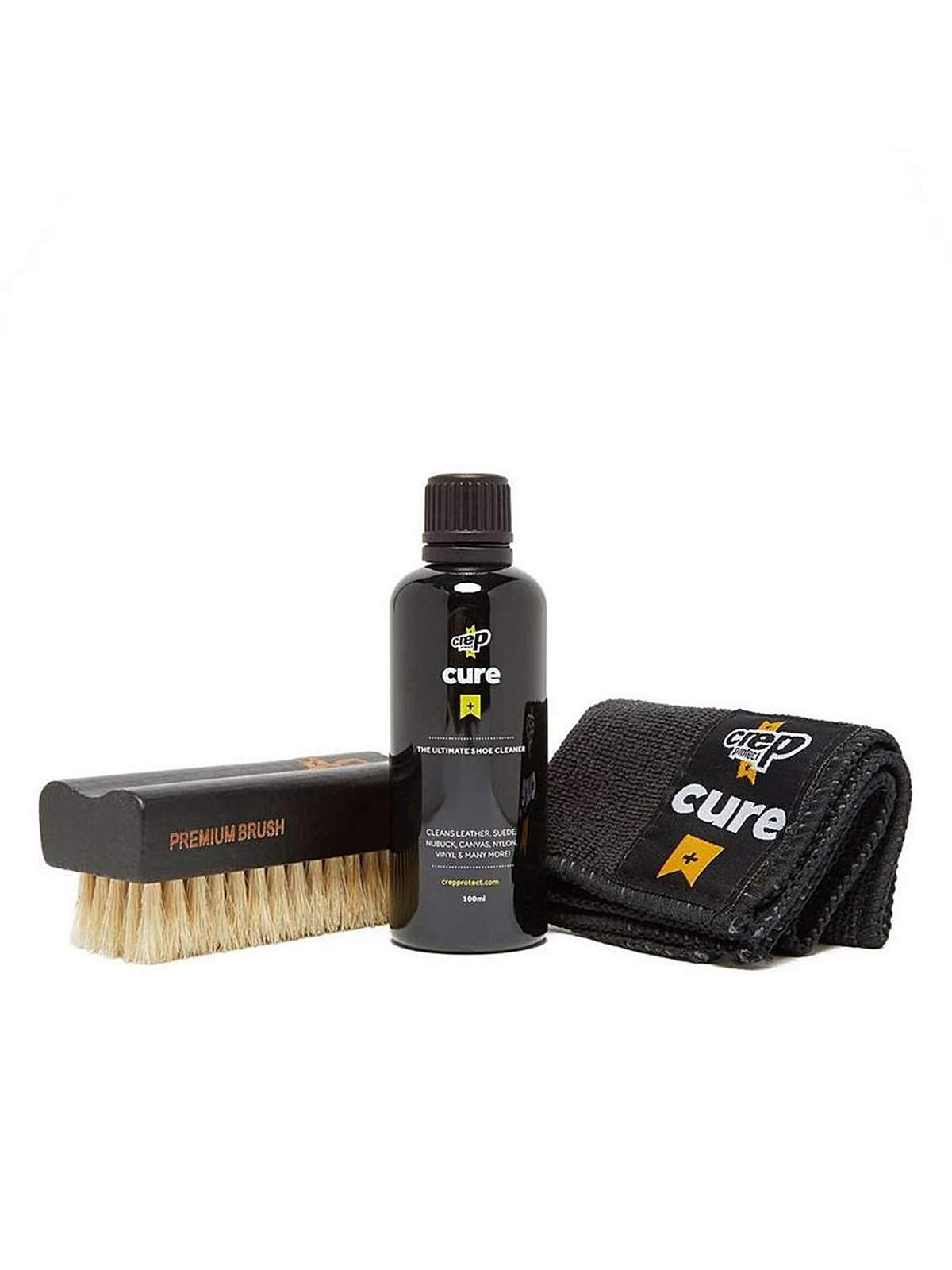 Crep Protect Cure Ultimate Shoe Cleaning Kit - MORE by Morello - Indonesia
