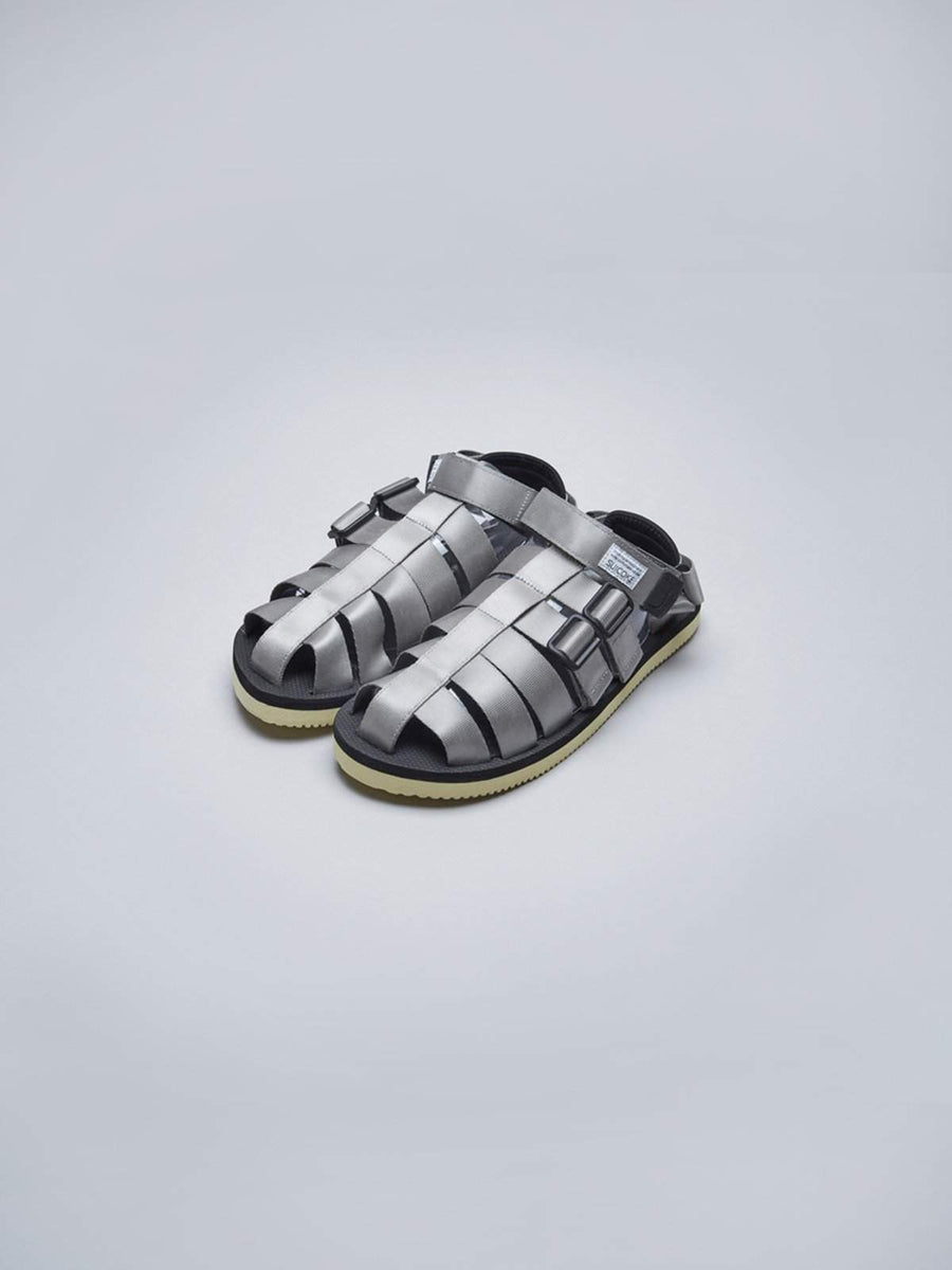 Suicoke SHACO Gray