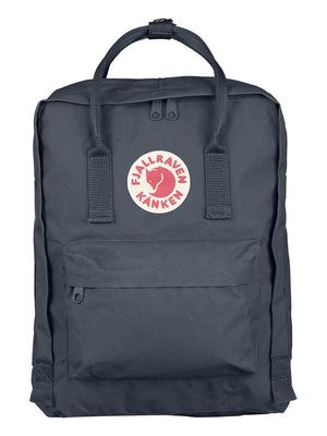 Fjallraven Kanken Classic Backpack Graphite - MORE by Morello - Indonesia