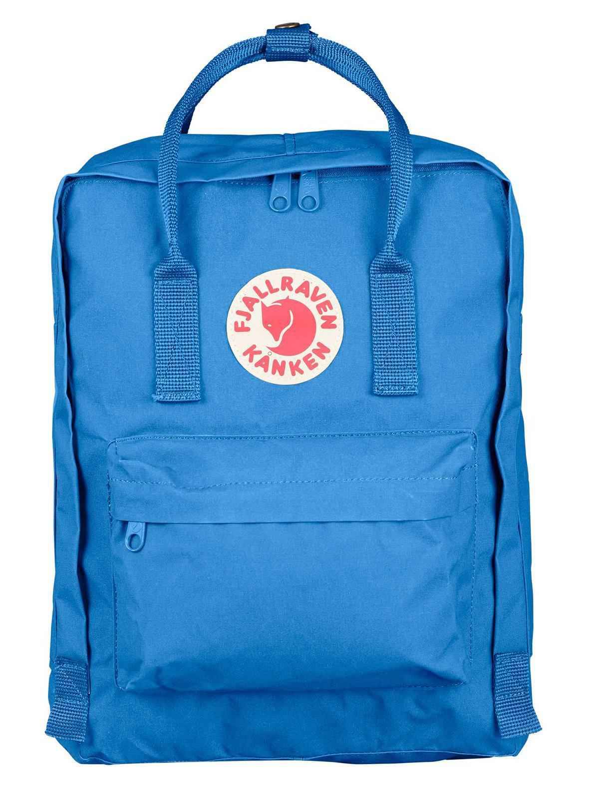 Fjallraven Kanken Classic Backpack UN Blue - MORE by Morello - Indonesia