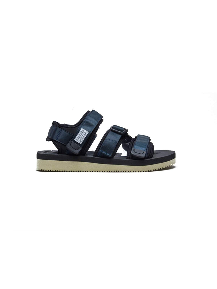 Suicoke KISEE-V Navy - MORE by Morello