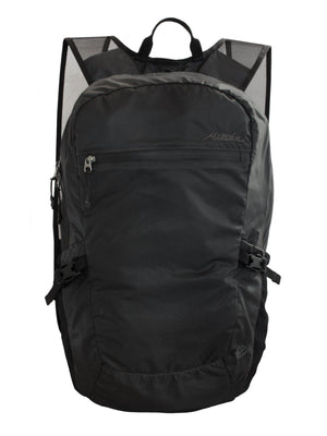 Matador Freefly16 Packable Backpack Charcoal Grey - MORE by Morello - Indonesia