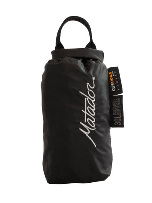 Matador Transit30 2.0 Packable Duffle Bag Charcoal Grey