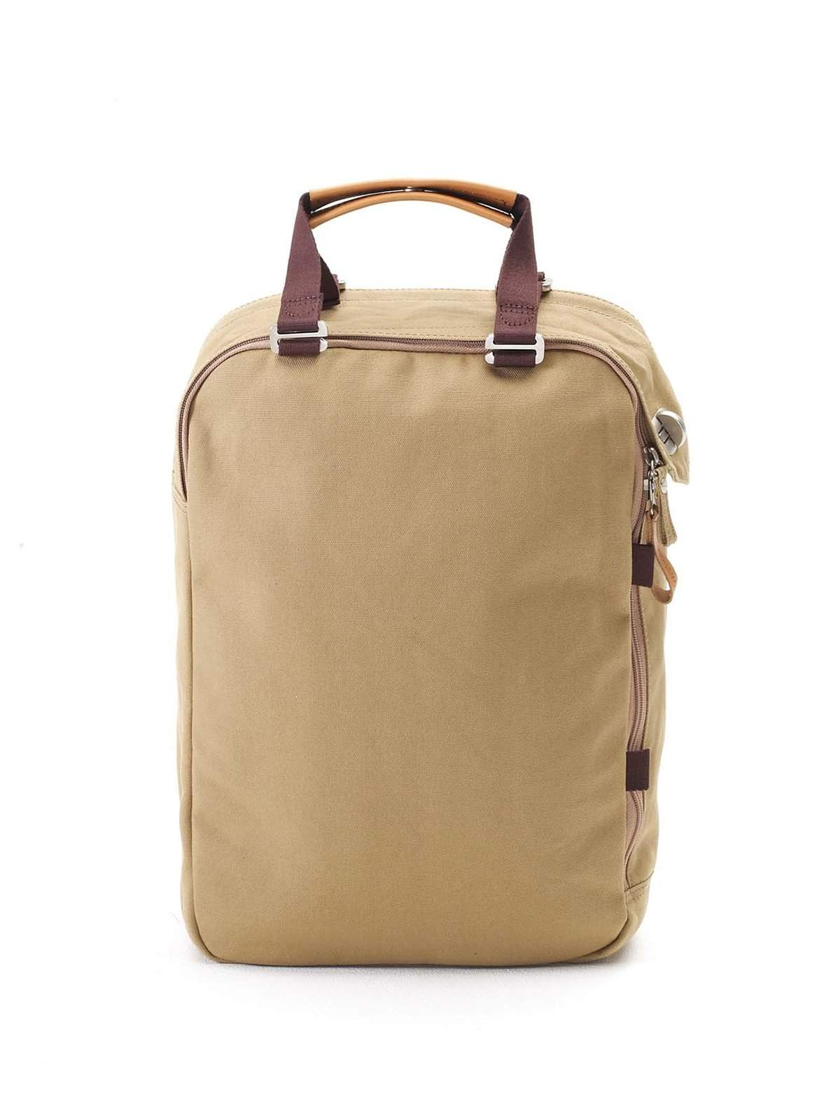 Qwstion Daypack Organic Camel - MORE by Morello Indonesia