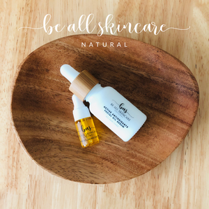 How to Find a Face Oil Serum for Your Skin Type
