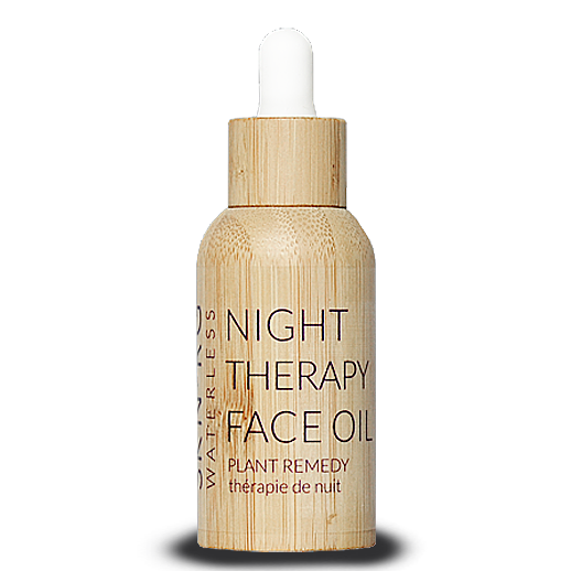 SKN-RG Night Therapy Face Oil