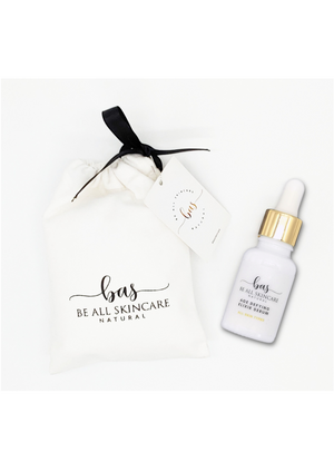 Be All Skincare - Age Defying Elixir Serum