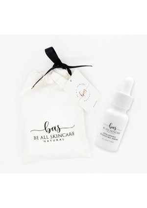 Be All Skincare - Hyaluronic Hydrating Serum
