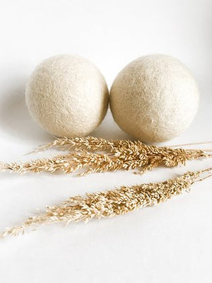 Pikoc - Wool Dryer Balls Set