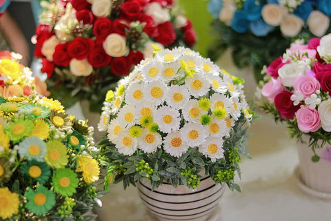 Flower arrangement craft