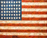 Old Glory Diamond Painting Kit