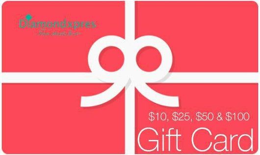 Gift Card - Immediate email delivery! Perfect gift! Multiple values!