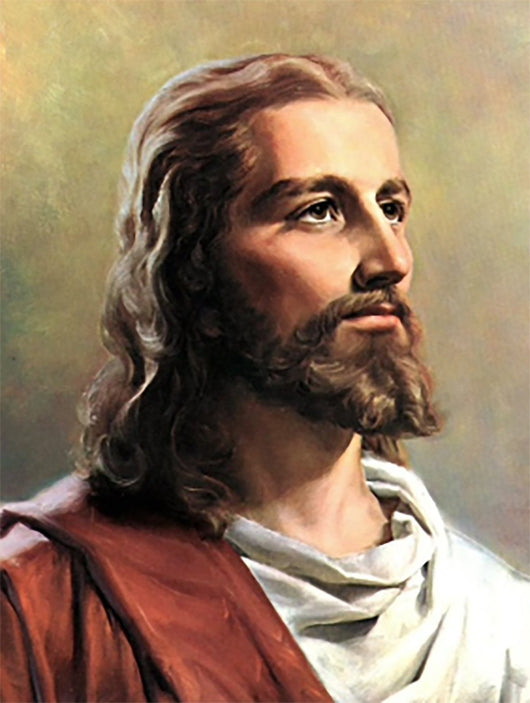 Jesus Diamond Painting