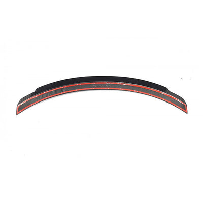 BMW 4 SERIES F32 2014-2017 VZ5 CARBON FIBER REAR WING SPOILER