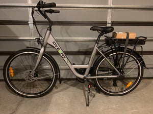 Overfly Electric Bike Grace