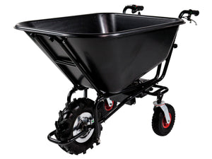 Electric Wheelbarrow 3 Wheel