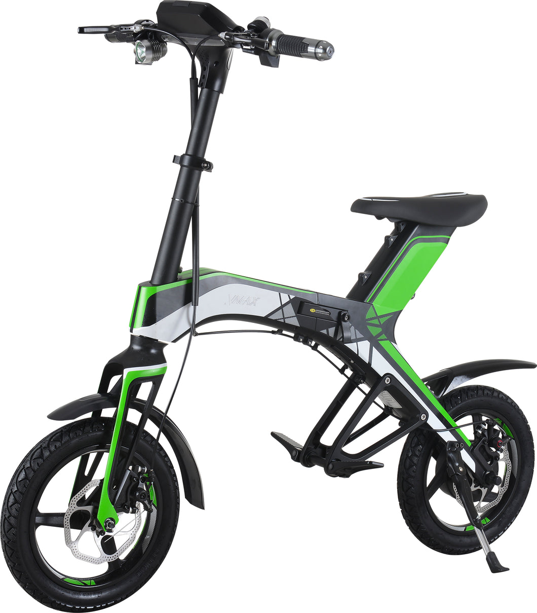 Electric Easy Scooter Foldable