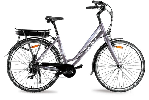 Overfly Electric Bike Athena
