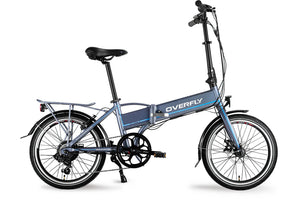 Overfly Electric Bike Zing
