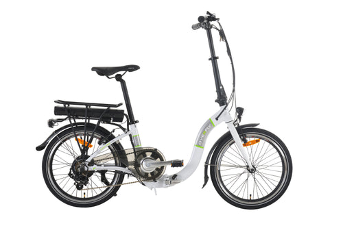 Overfly Electric Bike Foldy