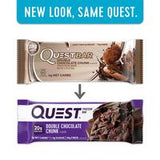 Quest Bar 1 Bar - Double Chocolate Chunk