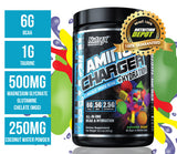 Nutrex Amino Charger Hydration 30servings - Cosmic Blast