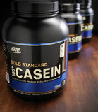 ON Nutrition Gold Standard 100% Casein 4lbs - Vanilla