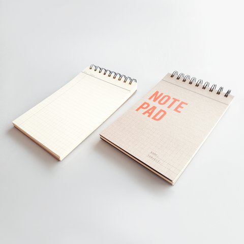 KaRiniTi - Notepad for Soho