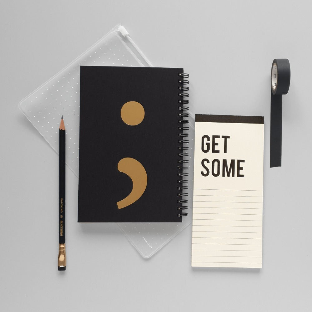 Get Some Writing Done Combo - KaRiniTi