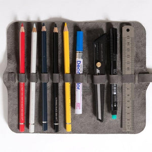 Pencil Case and pen holder - KaRiniTi