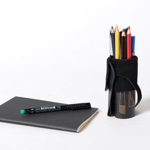 Pencil Case and pen holder