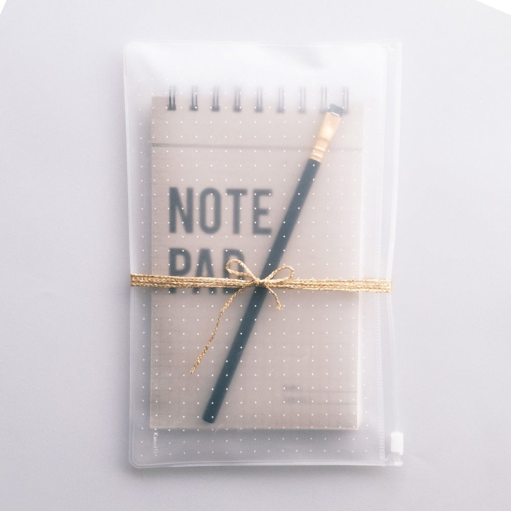 The Notepad Combo - KaRiniTi