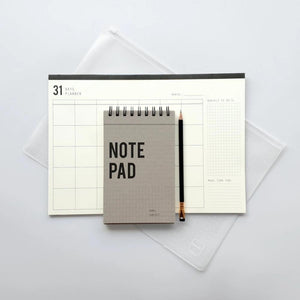 The Productive Monthly Plan Gift Set