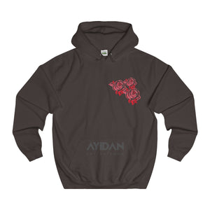 Ayidan Collections Unisex College Hoodie