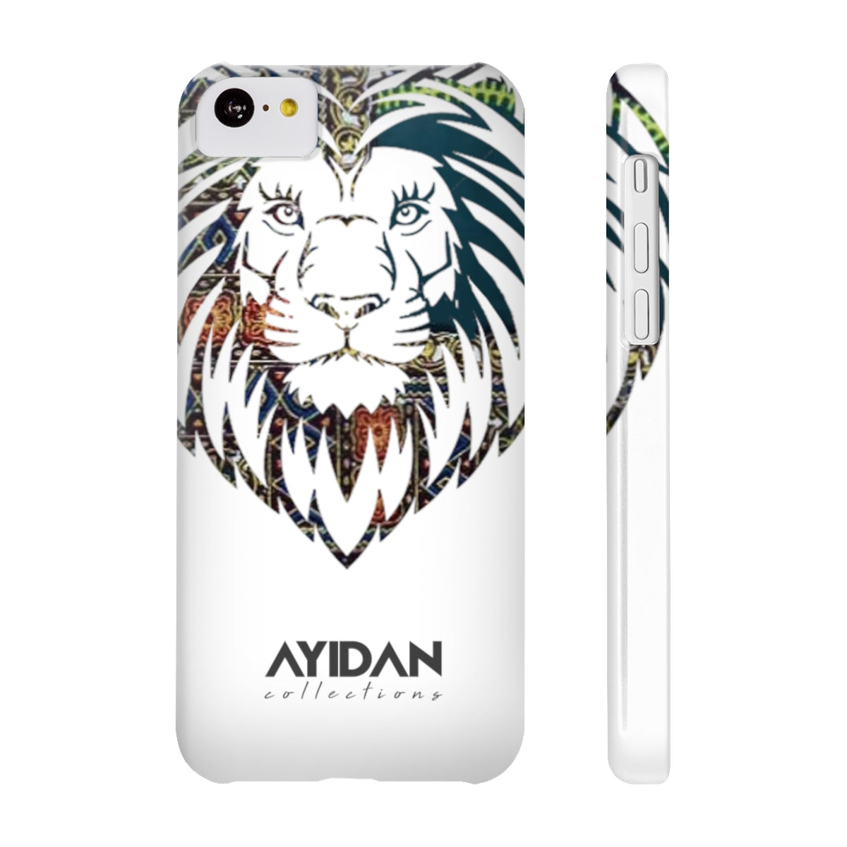 Ayidan Collections Case Mate Slim Phone Cases