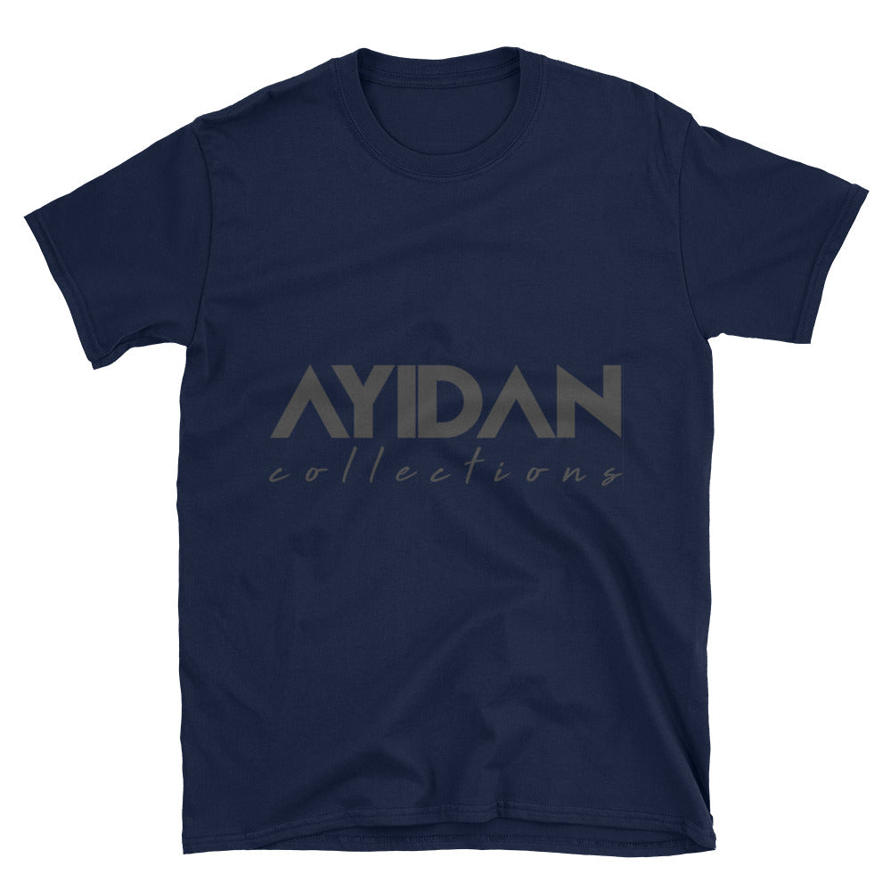 Ayidan Collections Short-Sleeve Unisex T-Shirt