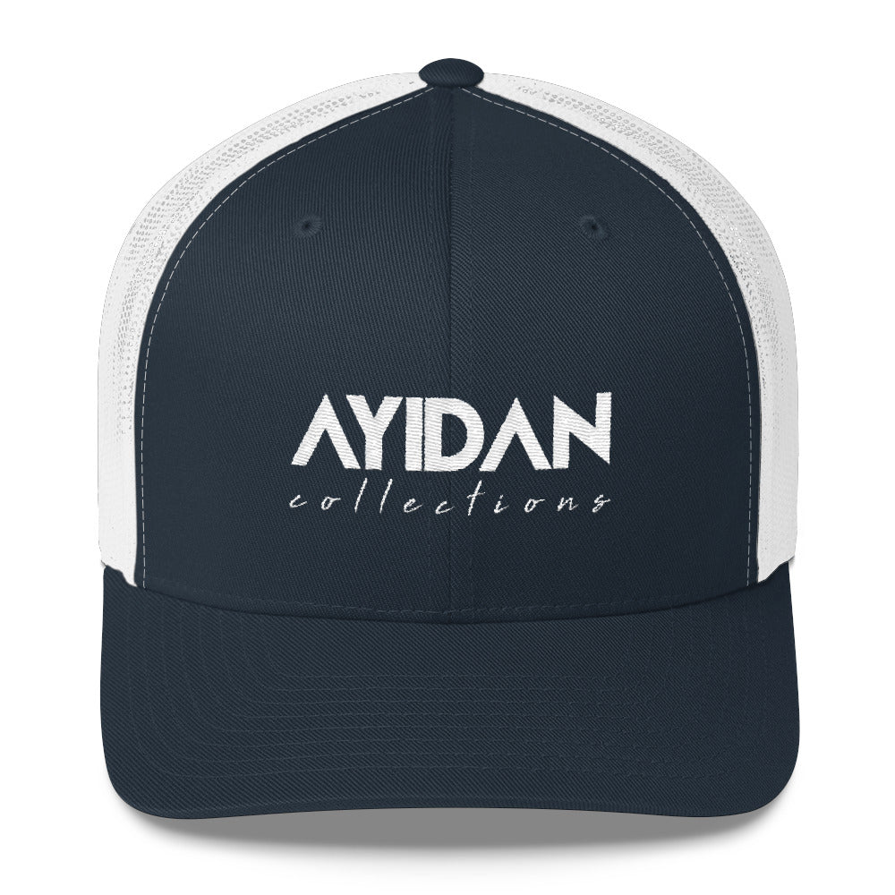Ayidan Collections Trucker Cap