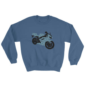 Ayidan Collections Bike Sweatshirt
