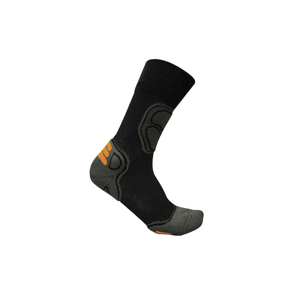 Spika - padded Pro- Hiking Socks.