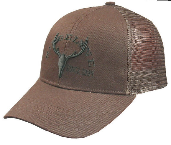 Pride Cap - Brown