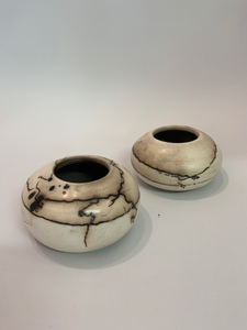 Wayne Galloway 'Small Ceramic Pot'