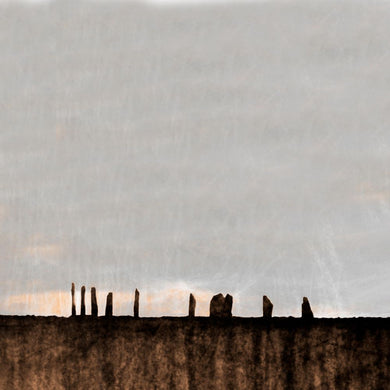Ian Ledward 'Sunrise Ring of Brodgar Orkney'
