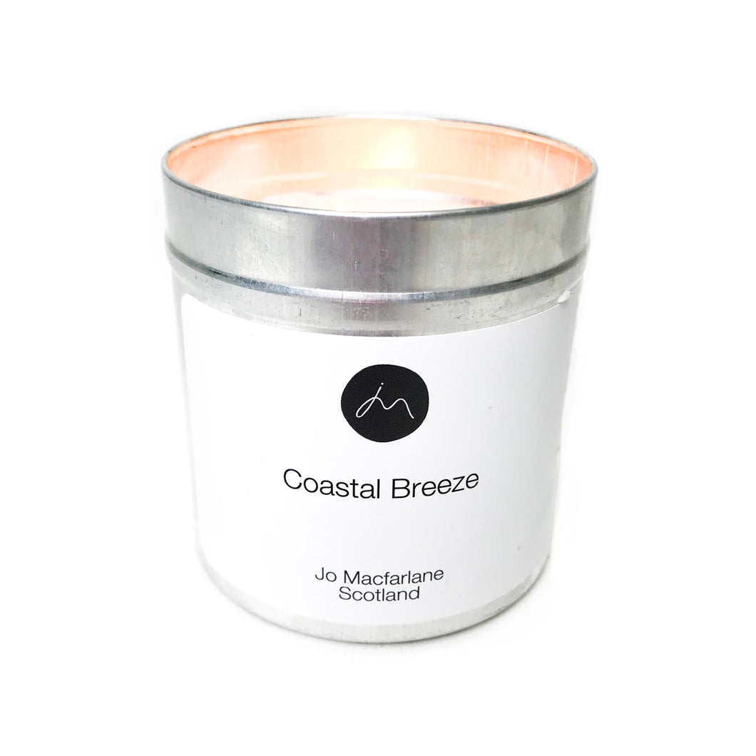 Jo Macfarlane Candles - Coastal Breeze